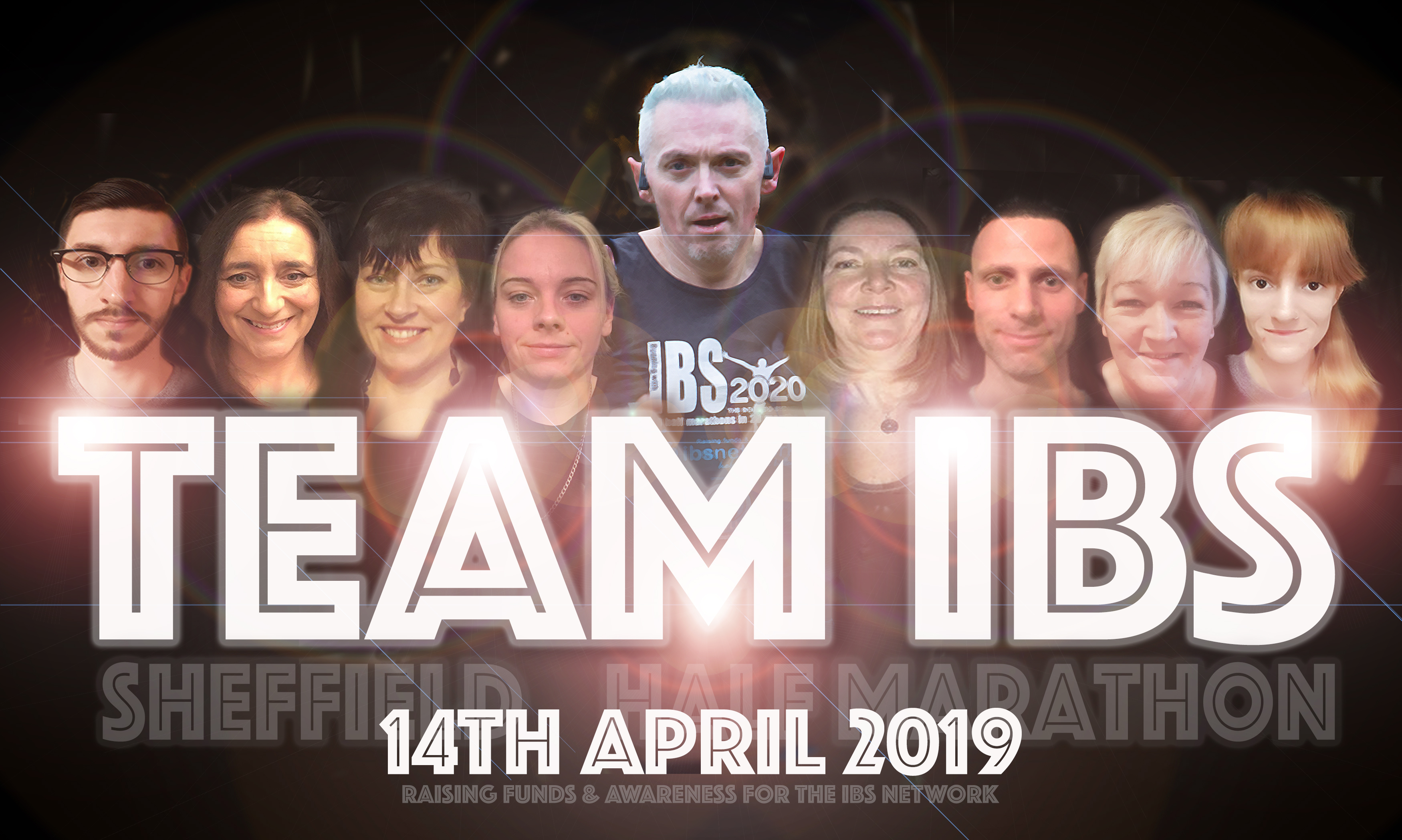 TEAM IBS PHOTOGRAPH
